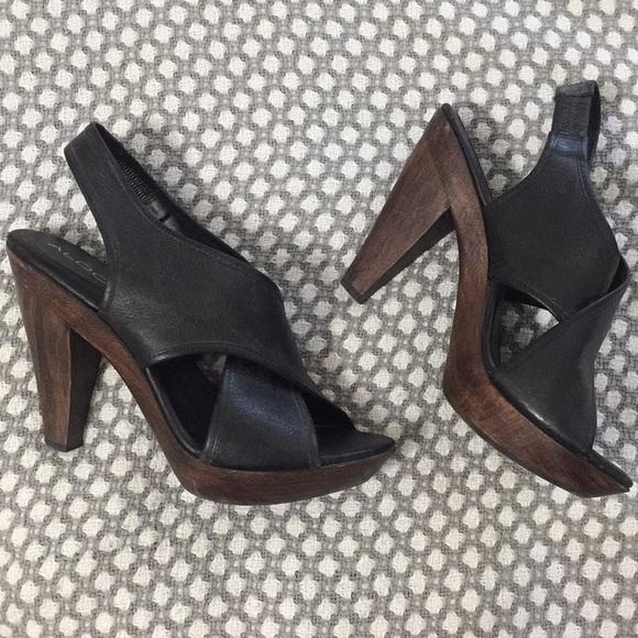 Aldo Shoes - Aldo heels size (38)